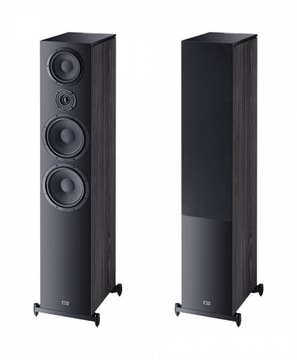 Heco Aurora 1000 (czarny) - kolumny stereo доставка товаров из Польши и Allegro на русском