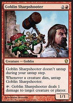 Goblin Sharpshooter C13 итальянские ХАЛЯВЫ Pjotrekkk доставка товаров из Польши и Allegro на русском