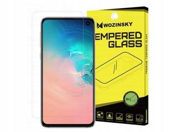 Закаленное стекло для Samsung Galaxy s10e Быстрая 9H доставка товаров из Польши и Allegro на русском