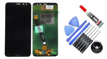 WYŚWIETLACZ LCD DOTYK DO HUAWEI MATE 10 LITE доставка товаров из Польши и Allegro на русском