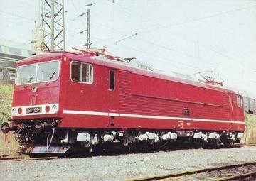 LOKOMOTYWA - 250 056-9 - NIEMCY доставка товаров из Польши и Allegro на русском