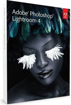 ADOBE PHOTOSHOP LIGHTROOM 4 PL/EN 32/64-BIT доставка товаров из Польши и Allegro на русском