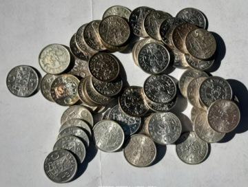 Голландская Индия 1/10 гульденов 40 Серебро  доставка товаров из Польши и Allegro на русском