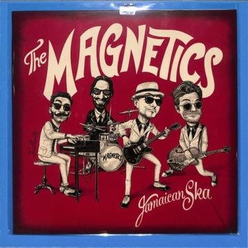 The Magnetics - Jamaican Ska EU MINT доставка товаров из Польши и Allegro на русском