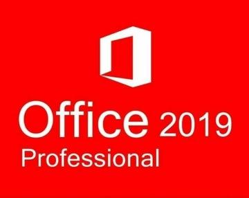 Microsoft Office 2019 Professional Plus PL FAKTURA доставка товаров из Польши и Allegro на русском