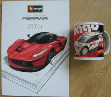 КАТАЛОГ BBURAGO A4 + кружка доставка товаров из Польши и Allegro на русском