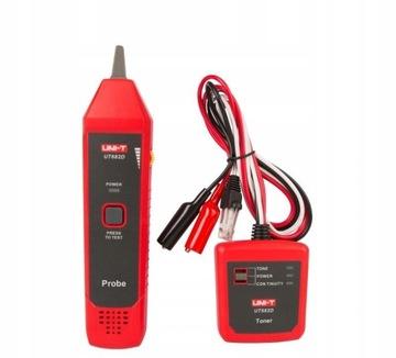 UNI-T UT682D Измеритель Finder пар проводов ТЕСТЕР доставка товаров из Польши и Allegro на русском