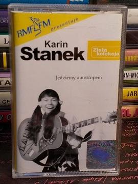KARIN STANEK - JEDZIEMY AUTOSTOPEM - MC доставка товаров из Польши и Allegro на русском