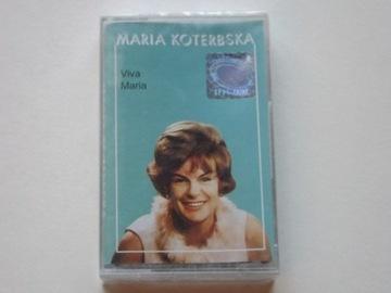 Maria Koterbska - Viva Maria Folia доставка товаров из Польши и Allegro на русском