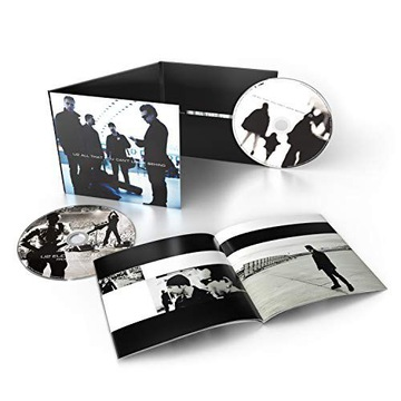 U2 ALL THAT YOU CAN'T LEAVE BEHIND LIMITED DLX 2CD доставка товаров из Польши и Allegro на русском