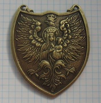 Ryngraf Orzeł Matka Boska (5) доставка товаров из Польши и Allegro на русском