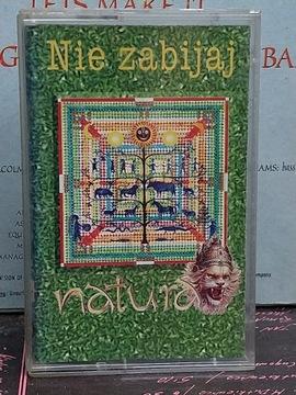 NATURA - NIE ZABIJAJ - MC доставка товаров из Польши и Allegro на русском