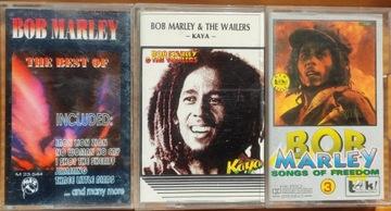 Bob Marley - The best of + Kaya + Songs of Freedom доставка товаров из Польши и Allegro на русском