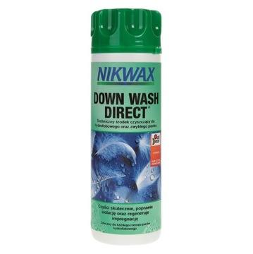Средство для стирки Nikwax Down Wash Direct 300 мл доставка товаров из Польши и Allegro на русском