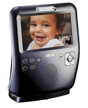Wideotelefon ASUS Videophone Touch SV1T SKYPE доставка товаров из Польши и Allegro на русском