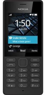 Черный Телефон NOKIA 150 Dual SIM Bluetooth MP3 доставка товаров из Польши и Allegro на русском