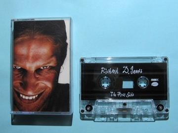 APHEX TWIN - Richard D. James Album (1996). доставка товаров из Польши и Allegro на русском