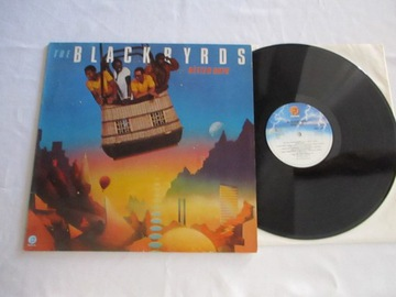 The Blackbyrds Better Days F76 доставка товаров из Польши и Allegro на русском