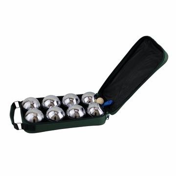 Шары для игры в Петанк Петанк Набор из 8 шаров + Сумка доставка товаров из Польши и Allegro на русском