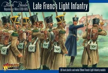 Napoleonic War Late French Light Infantry доставка товаров из Польши и Allegro на русском