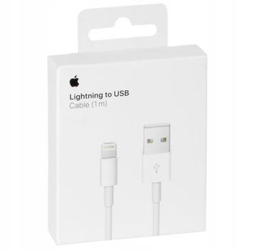 Oryginal Kable Apple USB LIGHTING MFI chip A1480 доставка товаров из Польши и Allegro на русском