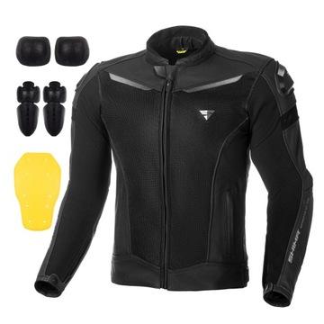 SHIMA PISTON Куртка специальная одежда для мотоциклистов летняя 52 +ХАЛЯВА доставка товаров из Польши и Allegro на русском