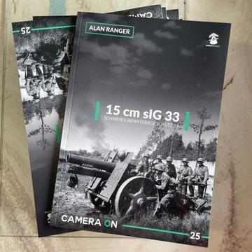 Камера ВКЛ 25 15 CM Sig 33  доставка товаров из Польши и Allegro на русском