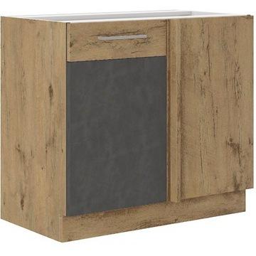 Кухонный шкаф верхний Ovido матера 105 DN 1F BB доставка товаров из Польши и Allegro на русском