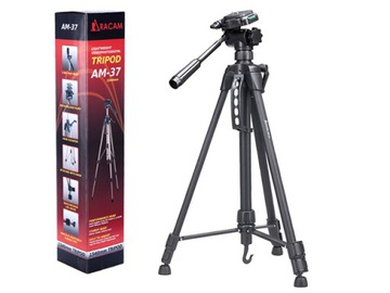 Statyw Foto-Video Racam-57 183cm 3d Futerał Poziom доставка товаров из Польши и Allegro на русском