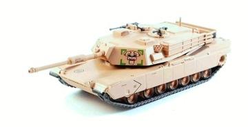 M1 Abrams Metal M-1 Tank! OEM! доставка товаров из Польши и Allegro на русском