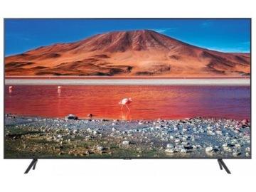 ТЕЛЕВИЗОР led 55 SAMSUNG UE55TU7192U 4K Smart TV доставка товаров из Польши и Allegro на русском