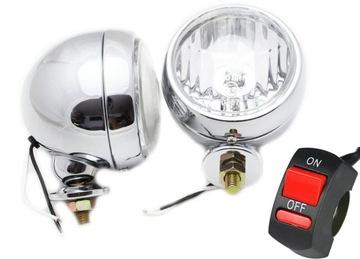 LIGHTBARY ХРОМ lightbar вспышка на световая панель АТЕШ 10см доставка товаров из Польши и Allegro на русском