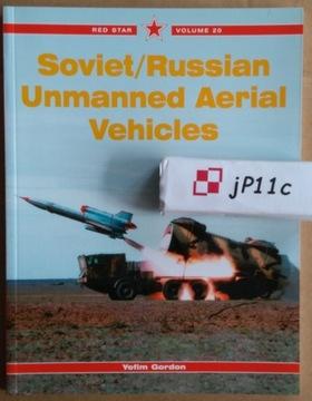 Soviet/Russian Unmanned Aerial Vehicles POLECAM! доставка товаров из Польши и Allegro на русском
