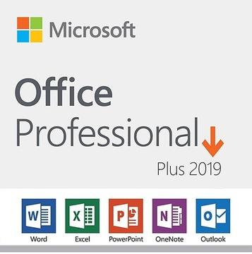 MS Office Professional Plus 2019 доставка товаров из Польши и Allegro на русском