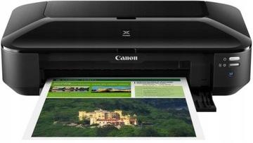 Принтер Canon PIXMA iX6850 LAN Wi-Fi A3+ PGI-550 доставка товаров из Польши и Allegro на русском