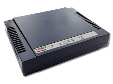 МОДЕМ VDSL2 NETSYS NV-600A доставка товаров из Польши и Allegro на русском