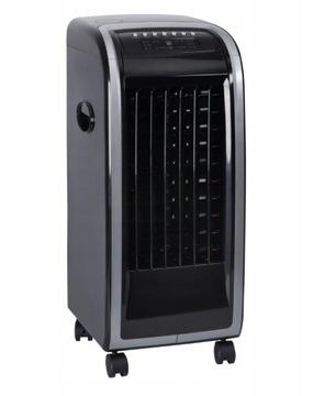 Klimatyzer Przenośny MOC 80W i PILOT