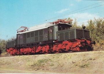 LOKOMOTYWA - 254 106-8 - NIEMCY доставка товаров из Польши и Allegro на русском