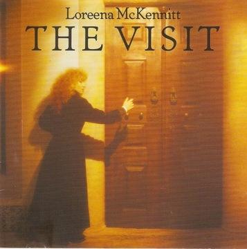 LOREENA MCKENNITT: THE VISIT (CD) СОСТОЯНИЕ ОЧ. доставка товаров из Польши и Allegro на русском