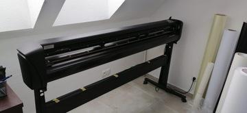 Idealny ploter tnący Summa Summacut D160R OPOS доставка товаров из Польши и Allegro на русском
