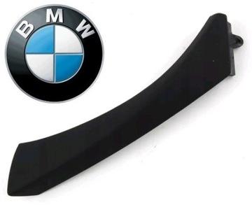 новый ориг ручка двери внутр. спереди BMW 3 E90 с ASO доставка товаров из Польши и Allegro на русском