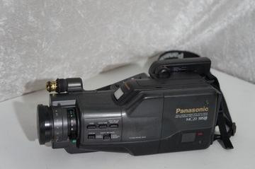 KAMERA VHS-C PANASONIC NV-MC20 доставка товаров из Польши и Allegro на русском