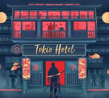ДЕЙСТВИЯ SZYMS - TOKIO HOTEL доставка товаров из Польши и Allegro на русском