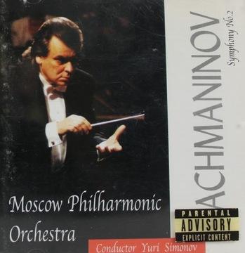 rachmaninov symphony no. 2 доставка товаров из Польши и Allegro на русском