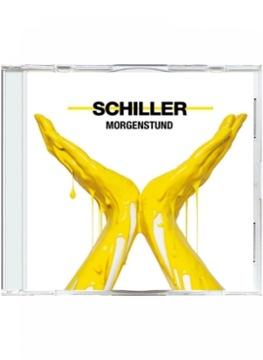 SCHILLER MORGENSTUND CD blu-max доставка товаров из Польши и Allegro на русском