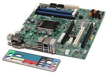 Q77H2-AM LGA 1155 SANDY IVY BRIDGE USB3.0 COM 32GB доставка товаров из Польши и Allegro на русском