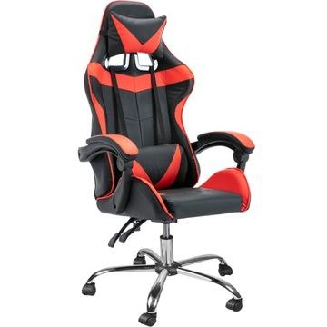 Игровое кресло Поворотный Офисный Kubełkowy LC04 доставка товаров из Польши и Allegro на русском