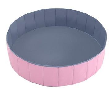 Сухой бассейн для ребенка, для дома, сада, СКЛАДНОЙ доставка товаров из Польши и Allegro на русском