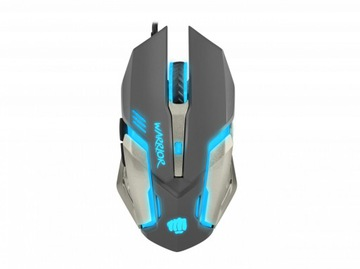 Mysz dla graczy myszka gamingowa LED USB Fury доставка товаров из Польши и Allegro на русском