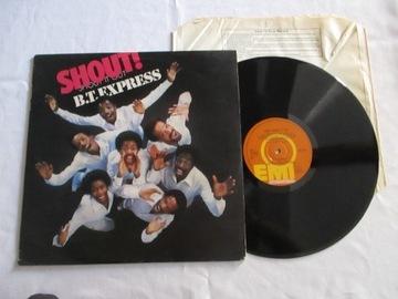 B.T. Express Shout! (Shout It Out) F57 доставка товаров из Польши и Allegro на русском